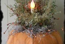 Holidays...Fall and Halloween / by Deborah Byron-Leffler