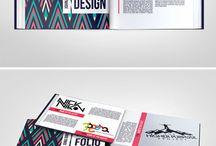 Visual Design inspiration