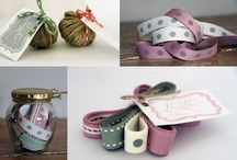 Liefelint / We have a passion for beautiful ribbons, hope you enjoy our designs!