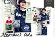 Yearbook Pages