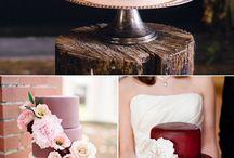 cakes weddings