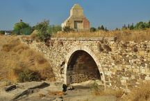 İZMİR-Foça Pers Mezar Anıtı