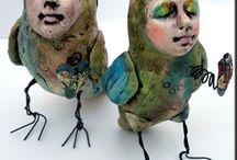 ✿ Creepy   Disturbing   Macabre   Freaky / Creepy   Disturbing   Macabre   Freaky art, dolls, illustrations, products, photography