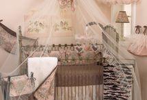 nursery / by Cindy Wilson