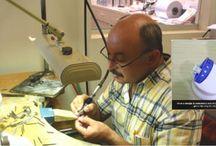 Custom Work and Repairs In-House