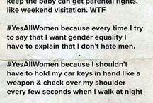 feminisim