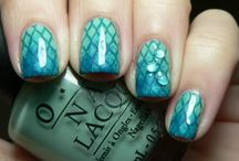 nails / by Harmony Kubiak