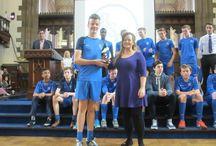 Broomhill Sports Club Awards Ceremony 2014 / BSC Awards Ceremony 2014