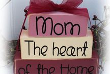 Crafty little you mothers/Father's Day