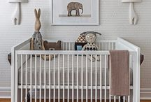 Baby nursery / by Lauren Dau