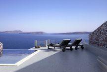 Ambassador / Ambassador   Aegean Luxury Hotel & Suites   Santorini   Greece