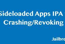 Jailbreak/iOS Stuff