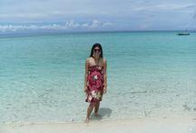 Travel Time / Sugar Beach Resort in Sta. Fe Bantayan Island, Cebu Philippines