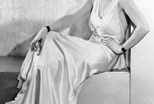 Style Icon - She's Got Bette Davis Eyes
