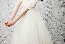 WEDDING INSPIRATION / by Happy Heart Magazine