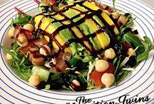 Salads x