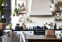 Kitchens - Timeless Units