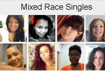 Mixed race dating online