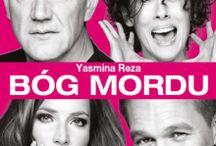 Bóg Mordu - Teatr 6. piętro