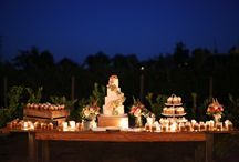 Farmstead / Wedding & event inspiration at Farmstead at Long Meadow Ranch