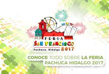 Feria San francisco Pahcuca 2017