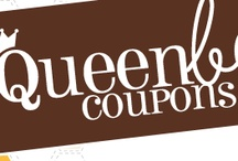 Coupons / by Hope Galloway