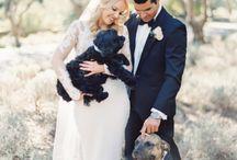 wedding ideas / by Mary Slavin