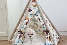 little pet bed