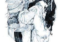 GoT Rhaegar and Lyanna