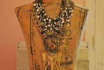 Dress Forms / by Patsy Albrecht