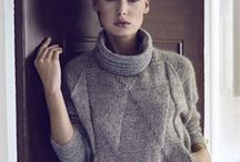sweter warty zainteresowania