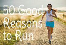 Vivacious Mum 50 Good reasons to run Health & Wellbeing, exercise, fitness, running http://www.vivaciousmum.com/50_good_reasons_to_run/