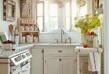 Inspo: Kitchen...