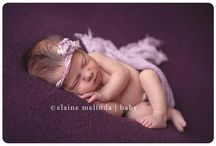 Newborns - Elaine Melinda Studio / What you can expect from Elaine Melinda Studio Newborn Photography