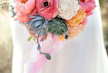 Wedding ideas / weddings