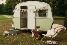 Vintage trailers....I want one!