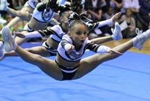 Sports/ flexibility / by Kaitlyn Heyneman