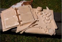 Wood carving / by Rose Rose
