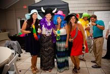 Photo Booth / Some of our images from past photo booth jobs!