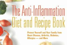 Rheumatoid Arthritis Helpful Hints & Recipes