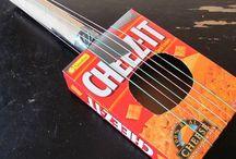 musiek instrumente maak