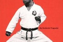 karate goju ryu