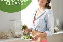 Clean Eating / by Kimber Jessop