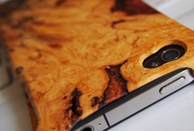 wooden case for iPhone4S/4 / wooden case cover for iPhone made by craftsman in Hiroshima Japan