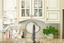 Kitchen Ideas / by Michelle Buckner