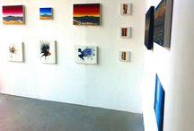 My Exhibitions