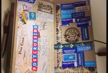 Postcrossing, letters