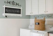 Laundry Room / by Sherry Singleton