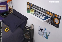 Jakes  room / by Molly Adams