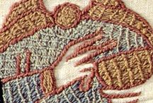 bayeux embroidery